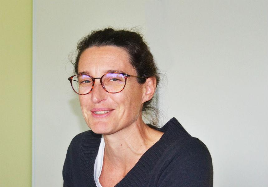 Delphine Tessonneau
